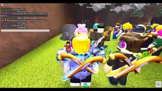Roblox Deathrun/With Friend/Ep. 10/Last Vid Of series.