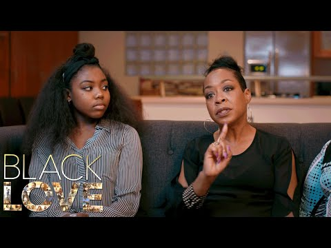 The Big Lesson Tichina Arnold Learned About Single Motherhood | Black Love | Oprah Winfrey Network