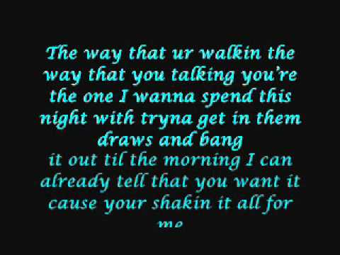 Nelly-Body on me Lyrics
