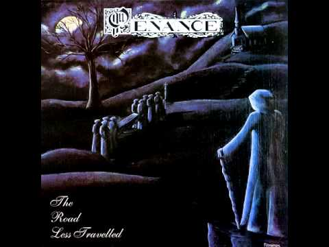 Penance - The Road Less Travelled (1992) [FULL ALBUM]