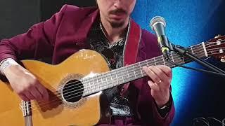 Ricky de Medeiros - Latin guitar (Oceano, Chan Chan)