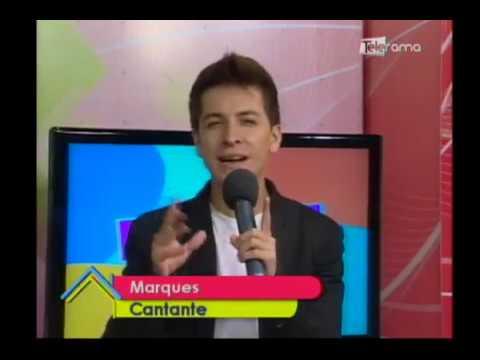 Marques Cantante