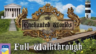 The Enchanted Worlds Complete Walkthrough Guide amp; iOS  roid Gameplay (by Syntaxity)