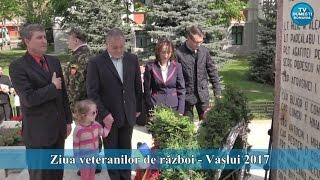 Lectie de patriotism predată de președintele Consiliului Județean Vaslui - prof. Dumitru Buzatu