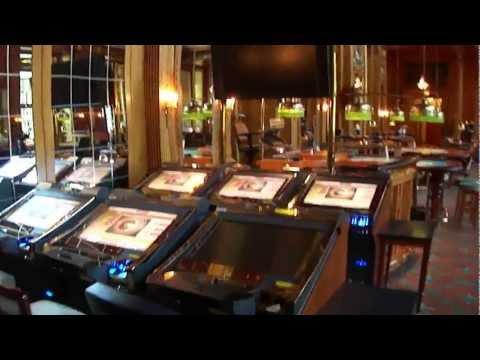 Spielbank, a casino in Wiesbaden, Germany