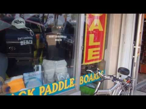 Beach Shack Paddleboards (HD) Commercial 2013