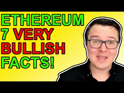 Ethereum 7 Mind Blowing Facts