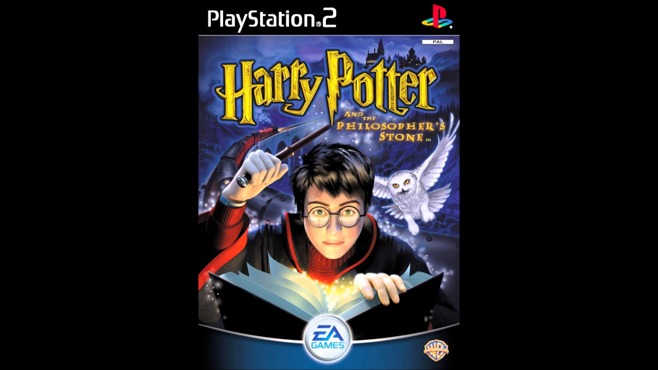 Harry Potter And The Sorcerer S Stone Game Music