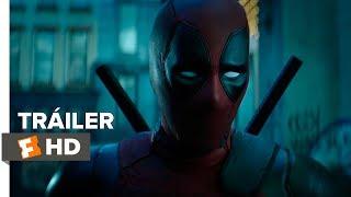 Deadpool 2 'No tan pronto como quisiéramos' Teaser tráiler (2017) | Fandango Latam