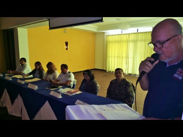 Foro Acciones del Estado para la defensa de los derechos de la juventud