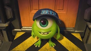 Monsters University (2013)  -   Momenti Migliori
