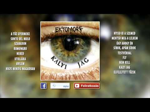 ☠ Ektomorf - Kalyi Jag (Full Album - Official Audio) mp3