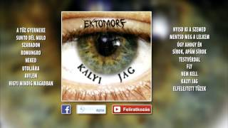 ☠ Ektomorf - Kalyi Jag (Full Album - Official Audio)