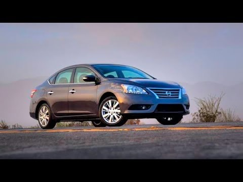 Nissan Sentra 2013 Review | Driven | The New York Times   YouTube