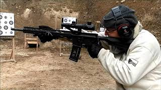 Rifle Slo Mo