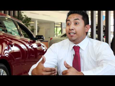Vehicle Purchase & The Affect Your Credit Score Has On Your Loan Terms