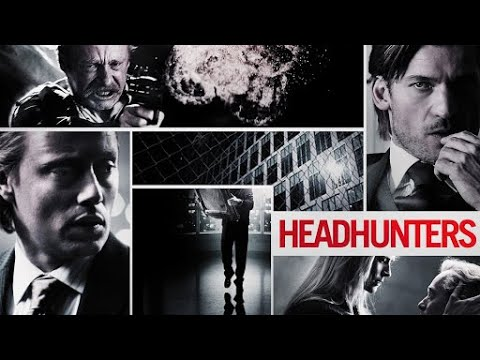 Headhunters FILME COMPLETO (2011) 😱👏