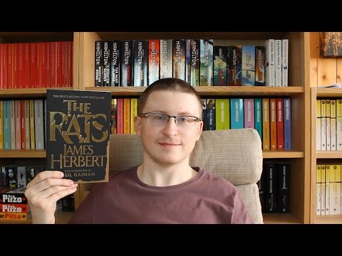 Book Review |  The Rats by James Herbert
