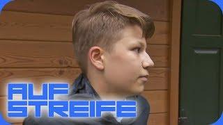 Nico (13) klaut im Tierpark - Warum klaut er Modeschmuck? | Auf Streife | SAT.1 TV