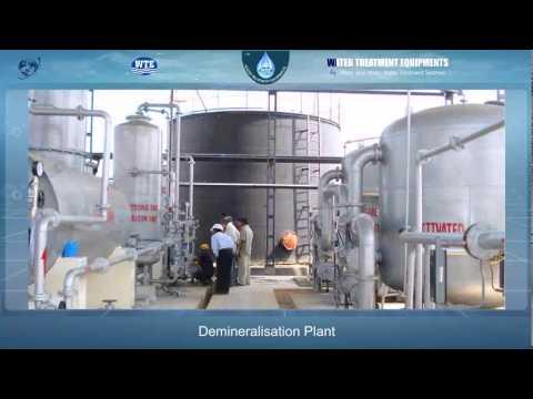 Water Treatment Equipments
