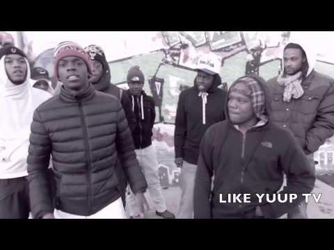 "@TheRealDjMoo ft Jiggytvt "" The Boyden Hop Official  Video """