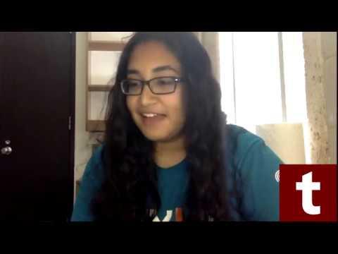 Rhea Saini - Testmasters Referral Champion