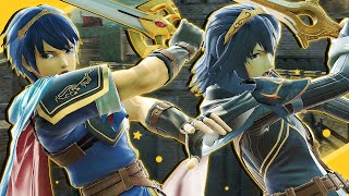 How To Play Marth & Lucina In Super Smash Bros. Ultimate