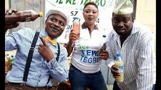 Isoro Ipinle - Latest Yoruba Movie 2018 Starring Segun Ogungbe | Saliu Gbolagade
