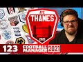 Thames   123   THE CHAMPIONSHIP IS HARD!   Football Manager 2021