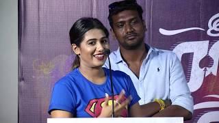 Actress Shilpa Manjunath Speech At Ispade Rajavum Idhaya Raniyum Success Meet | Harish Kalyan
