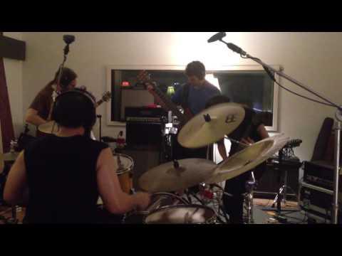 "Krallice, ""Engram"" alternate live studio take"