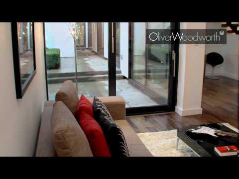Property Developments in South London - Cedar House