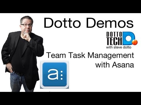 Asana - Task and Project Management for Teams