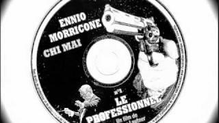 Ennio  Morricone - Chi Mai [Le Professionnel OST]