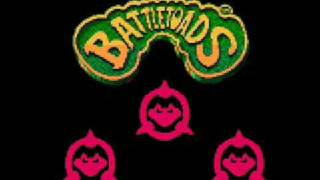 nes collections - battle toads - theme