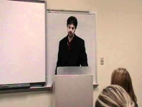 persuasive speech against smoking cigarettes