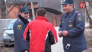 В Дмитрове прошли дебаты участников предварительного голосования партии «Единая Россия»