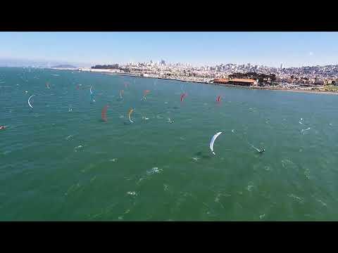 Hydrofoil Pro Tour USA Finals