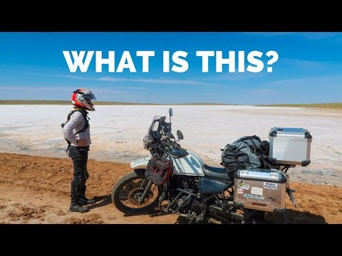 [Eps. 93] WHAT IS THIS? - Royal Enfield Himalayan BS4