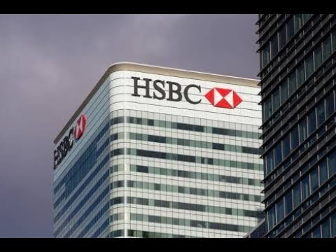 Aba number for hsbc london