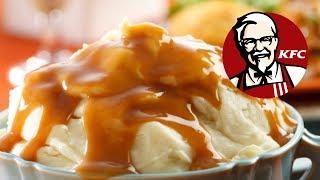 Baixar PURE DE PAPA ESTILO KFC