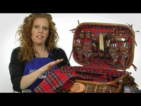 Bed Bath Amp Beyond Tv Watch Picnic Time Highlander