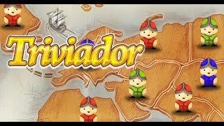 Triviador   Gdzie byli Alianci? :(