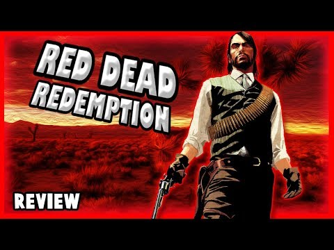 RED DEAD REDEMPTION- REVIEW, ANALISIS Y OPINION