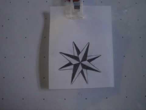 Star Flipbook