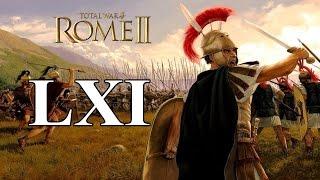 Total War: Rome 2 #LXI - Падение Египта(Прохождение Total War: Rome 2 за Македонию. В данном цикле серий я попытаюсь возродить империю великого Александр..., 2014-08-03T05:21:26.000Z)