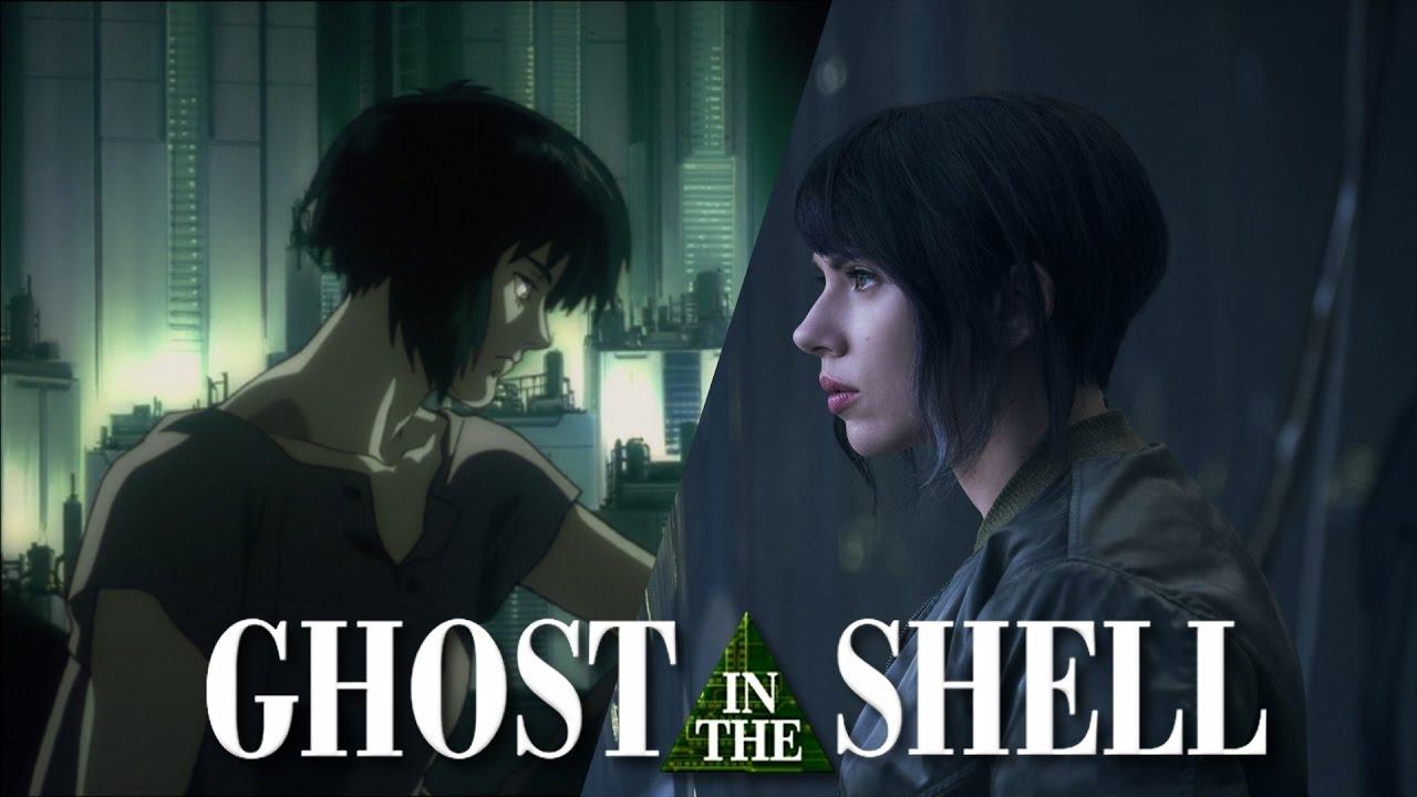 ผลการค้นหารูปภาพสำหรับ ghost in the shell