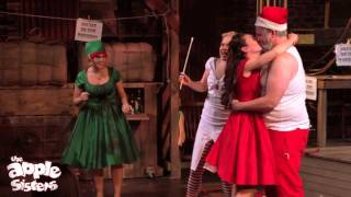 The Apple Sisters Holidoozy Christ-mess Spectacular, Live from Hollywoodland!