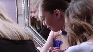 Hannah Gets INJURED! | Dance Moms | Season 8, Episode 2