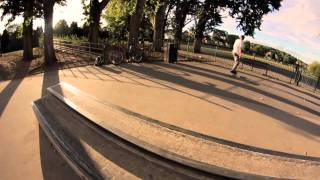 the millhouses skatepark edit mmxi